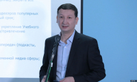 Бактияр Алиев стал новым гендиректором КТРК