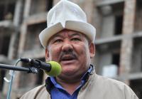 Азимбек Бекназаров: Здесь многие студенты из Кыргызстана, оказывается, богатые (видео)
