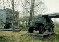 В Бишкеке 9 мая пройдет выставка военной техники советских времен