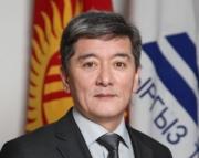 Аргынбек Малабаев хочет вернуться на должность начальника «Кыргыз Темир Жолу»?
