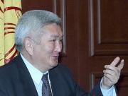 Феликс Кулов: Чыныбай Турсунбеков – достойный кандидат