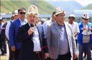 «Ата-Журтовцам» советуют объясниться перед народом за выступление Бекназарова