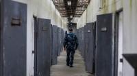 ГСИН: За 2020-2021 годы было помиловано 513 осужденных
