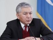 Иса Омуркулов открестился от новатора, который предложил продавать мандаты на аукционах