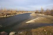 Село Пригородное уходит под воду из-за нужд Казахстана?