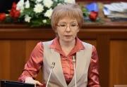 Бактыгуль Султангазиеву не хотят видеть на посту главы НЦО