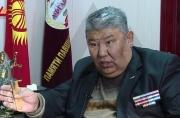 В ДТП погиб председатель совета ветеранов-афганцев Тыныбек Кадыров