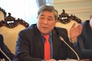Нужен ли Бишкеку памятник «Первому учителю»?