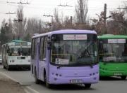 Изменится ряд маршрутов общественного транспорта
