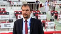 Тренер Александр Крестинин получил орден «Данакер»