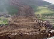 МЧС уточняет, что в Алайском районе не сошел сель, а была угроза оползня