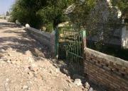Минтранс обещает тротуары в иссыккульском селе