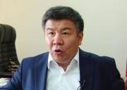 Экс-аудитор Счетной палаты не знал о корыстных целях депутата Шыкмаматова