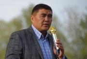 ЦИК про решение Ташиева еще пока ничего не знает