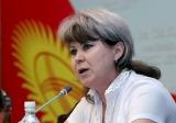 Карамушкиной угрожают в соцсетях из-за ее выступления в Госдуме РФ