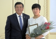 Спортсмены Кыргызстана наконец-то ощутили поддержку властей