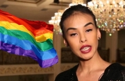 Юсурова опять «на высоте»: модель призвала взорвать всех представителей ЛГБТ