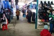 Владелец рынка «Кулун-Ата» не объясняет причин увеличения стоимости аренды