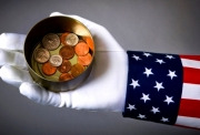 Госдолг США превысил 20 трлн долларов