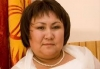 """Нам это не помеха"" - Уметалиева о запрете митингов в центре Бишкека"