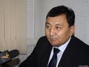 Марат Иманкулов отрицает свое участие в защите дома Бакиева в Джалал-Абаде