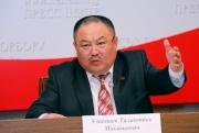 Экс-депутат уверен, что его брат не мог быть замешан в деле Чудинова и Жапарова