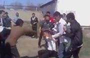 Избиение школьников через «живой коридор» – давняя история