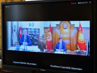 Президент поручил проанализировать подорожание продуктов питания во время эпидемии