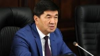 Премьер-министр ознакомился с ходом реконструкции автодороги Балыкчы – Корумду