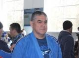 Замглавы МВД Курсан Асанов избил журналиста в присутствии депутата?