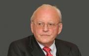 Скончался бывший Федеральный президент Германии Роман Херцог