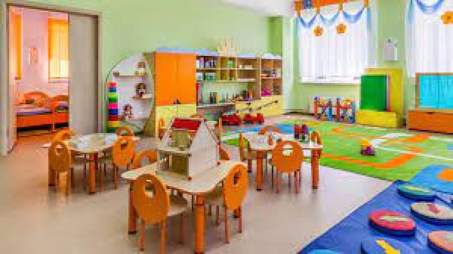Мэрия: Бишкекские садики начнут работать с 20 сентября
