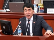 На депутата ЖК КР Меербека Мискенбаева подают в суд