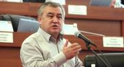 Омурбек Текебаев сдался?