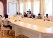 Кто заседает в высшей судебной инстанции Кыргызстана?