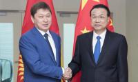 «Есть одно решение, которое Кыргызстан должен принять до визита Садыра Жапарова в КНР»