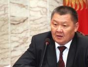 Токон Мамытов назначен советником Сооронбая Жээнбекова