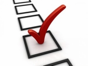 Счетная комиссия ЖК удалилась для подсчета голосов