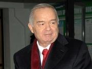 А в это время Каримов поздравляет соотечественников с праздником….