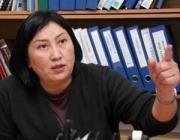 Чолпон Джакупова подвергла сомнению независимость принимаемых решений конституционной палаты