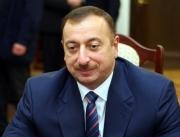 В Кыргызстан прибыл президент Азербайджана