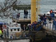 Первый борт с телами погибших в авиакатастрофе вылетит из Сочи в Москву сегодня