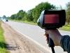Новые лазерные радары гаишников смогут фиксировать нарушения даже ночью