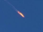 Глава Минобороны Греции: российский Су-24 был сбит над Сирией