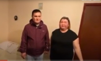 В России кыргызстанца, избившего сына за отказ отжиматься, приговорили к 3,5 годам тюрьмы
