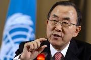 Генсек ООН пожалел террористов и предложил их не казнить