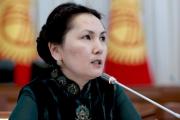 Генпрокуратура возбудила уголовное дело в отношении мужа Аиды Саляновой