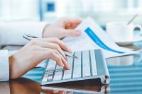 С 1 июля начинается переход на обязательное применение электронных счетов-фактур