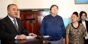 «Ата Мекен»: Омурбек Текебаев:  И. Айдарбеков внес неоценимый вклад  в становление и развитие кыргызского государства