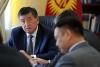 Дуйшенбек Зилалиев оказал «медвежью услугу» партии власти?